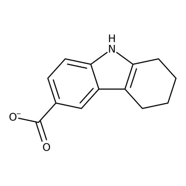 6,7,8,9-Tetrahydro-5h-carbazole-3-carboxylic acid, ≥97%, Maybridge™