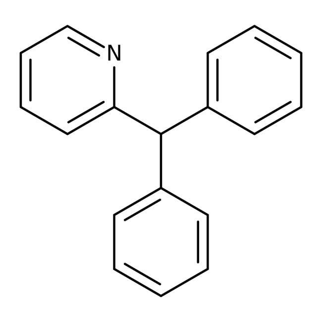 Diphenyl-2-pyridylmethane 98%, ACROS Organics