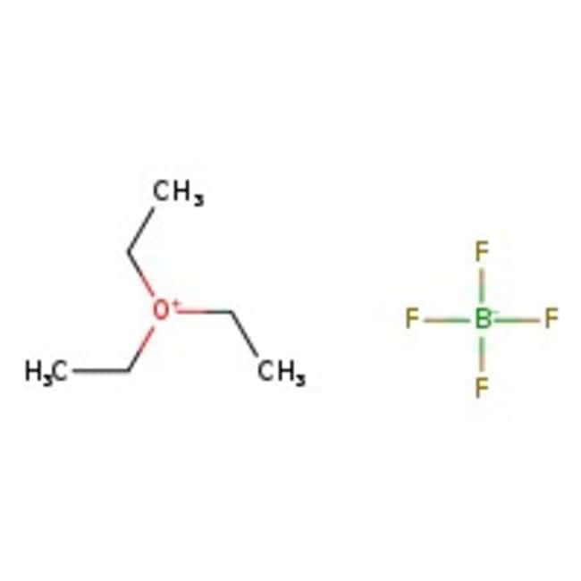 Triethyloxonium tetrafluoroborate, 95%, ACROS Organics™