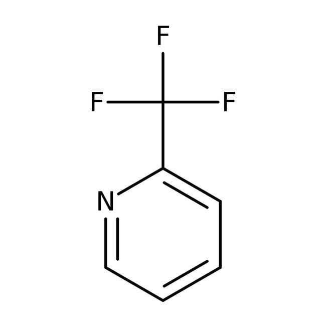 2-(Trifluoromethyl)pyridine, 97%, ACROS Organics™