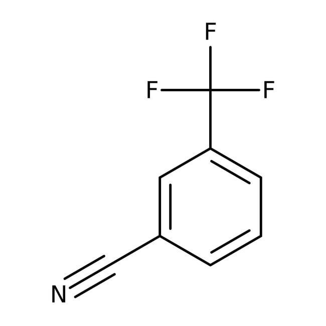, , -Trifluoro-m-tolunitrile, 96%, ACROS Organics