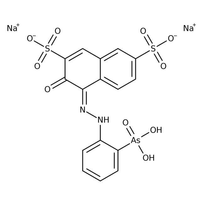 Thorin I, pure, indicator grade, ACROS Organics
