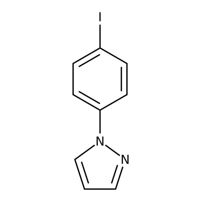 1-(4-Iodophenyl)-1H-pyrazole, ≥95%, Maybridge™