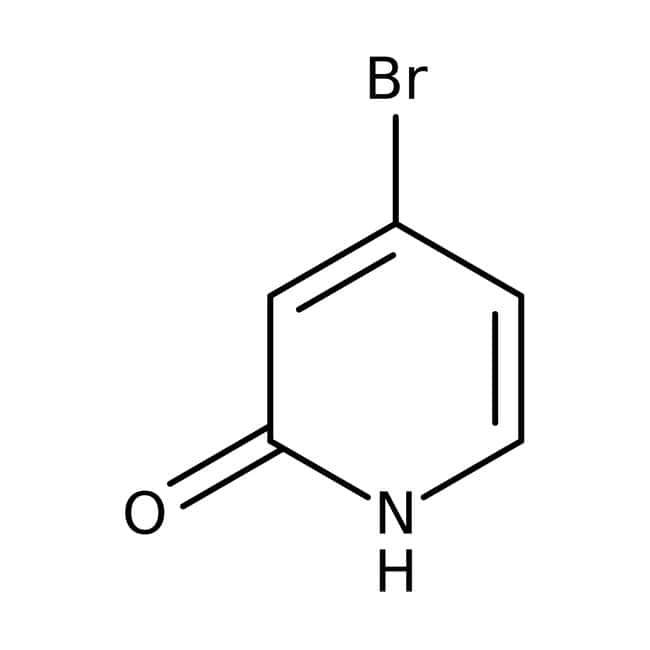 Alfa Aesar™4-Brom-2-Hydroxypyridin, 97% 250mg Alfa Aesar™4-Brom-2-Hydroxypyridin, 97%