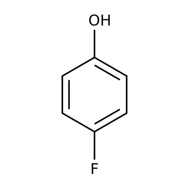 4-Fluorophenol, 99%, ACROS Organics™