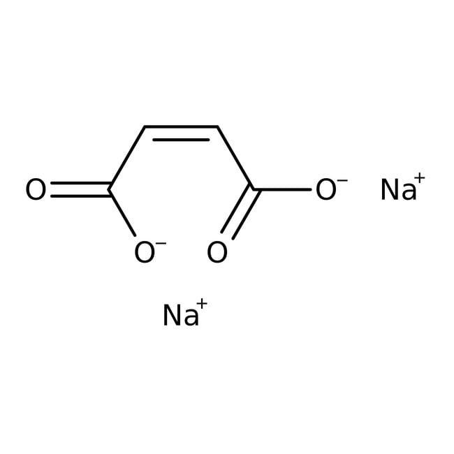 Maleic acid, disodium salt, 99%, ACROS Organics
