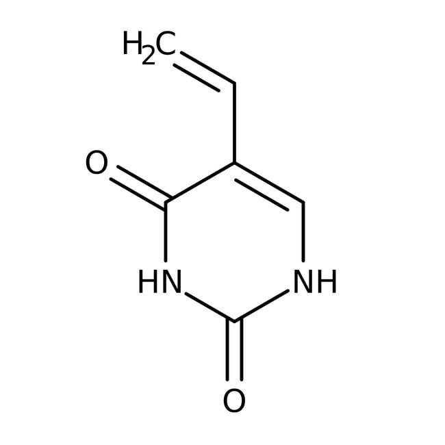 Alfa Aesar™5-Vinyluracil, 97%