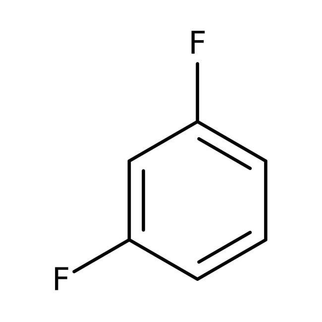1,3-Difluorobenzene, 99+%, ACROS Organics™