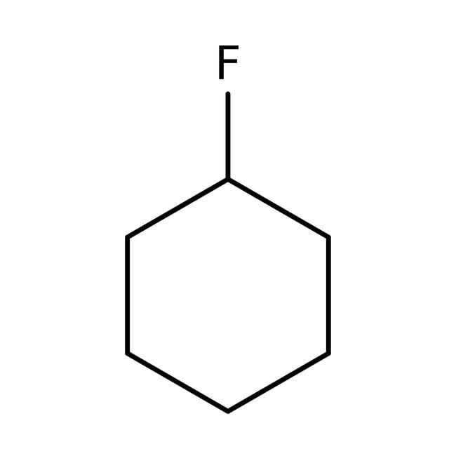 Fluorocyclohexane, 97%, ACROS Organics™ 25g Fluorocyclohexane, 97%, ACROS Organics™