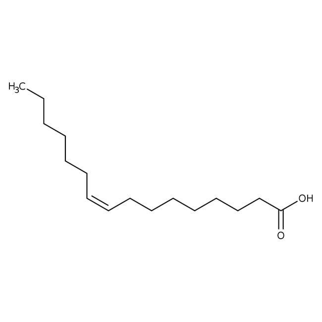 Palmitoleic acid, 99%, ACROS Organics