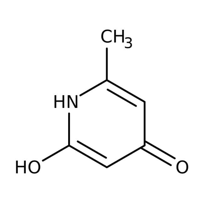 2,4-dihydroxy-6-methylpyridine, 97%, ACROS Organics
