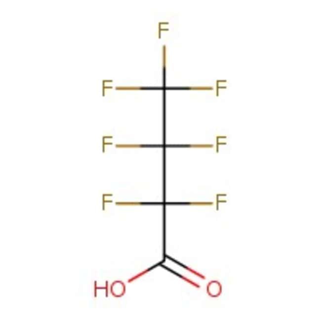 Heptafluorobutyric Acid 98.0 %, TCI America