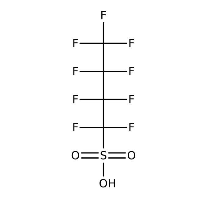 Nonafluoro-1-butanesulfonic Acid 98.0+%, TCI America™