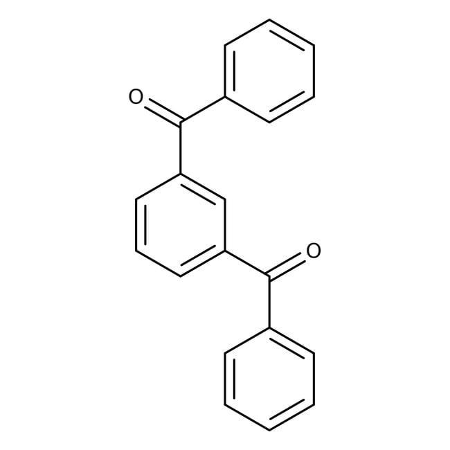 Alfa Aesar™1,3-Dibenzoylbenzene, 98+% 5g Alfa Aesar™1,3-Dibenzoylbenzene, 98+%