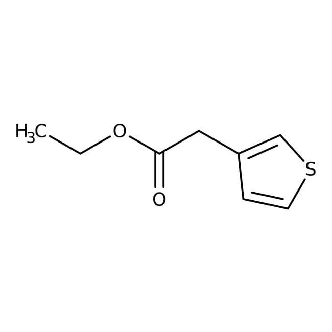 Alfa Aesar  Ethyl thiophene-3-acetate, 98%