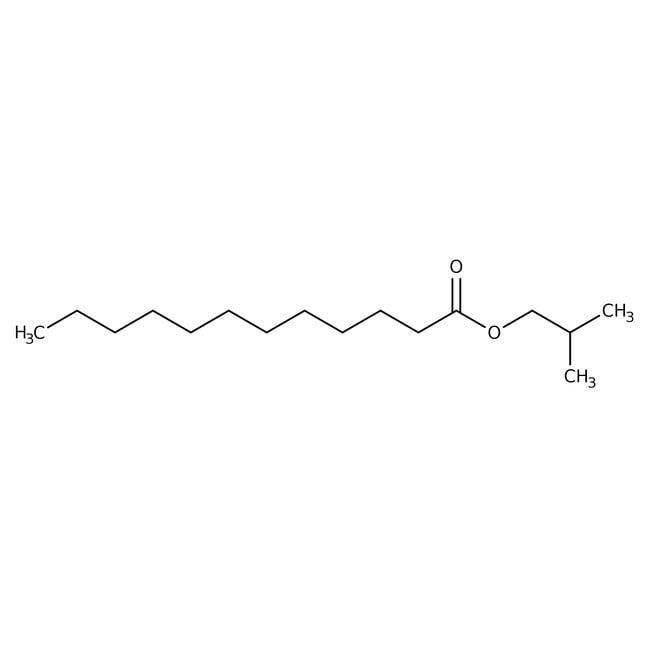 Isobutyl Laurate 96.0+%, TCI America™