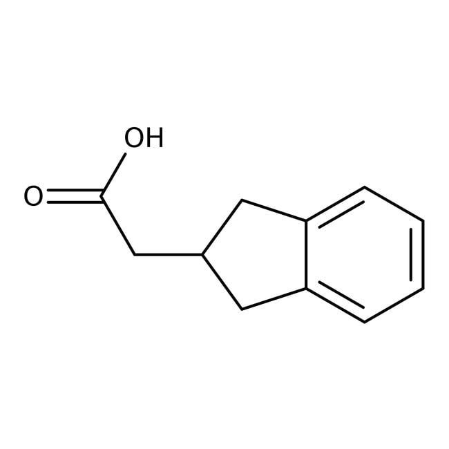 Alfa Aesar™2-Indanylacetic acid, 99%