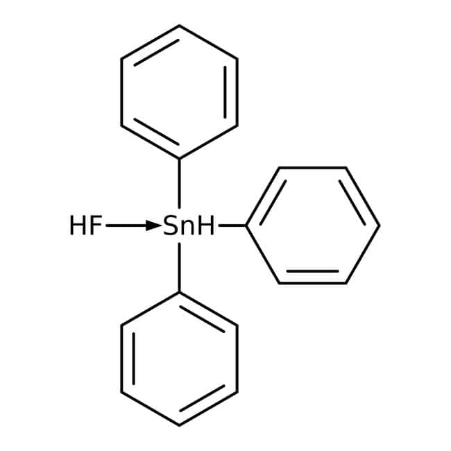 Alfa Aesar™Triphenylzinnfluorid 1g Alfa Aesar™Triphenylzinnfluorid