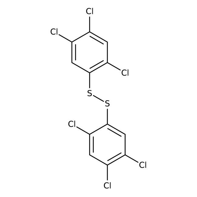 2,4,5-Trichlorophenyl Disulfide 98%, ACROS Organics