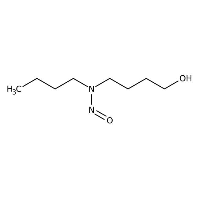 N-Butyl-N-(4-hydroxybutyl)nitrosamine 90.0+%, TCI America™