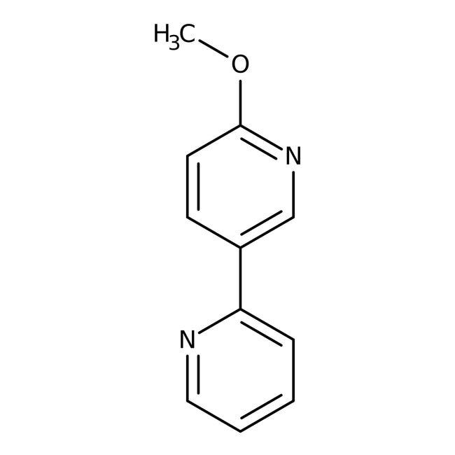 6′-Methoxy-2,3′-bipyridyl 97.0+%, TCI America™