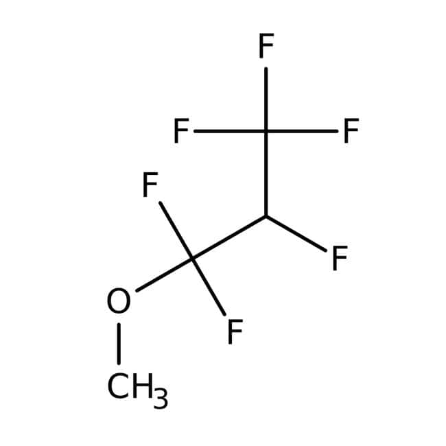 1,1,2,3,3,3-Hexafluoropropyl Methyl Ether 98.0+%, TCI America™