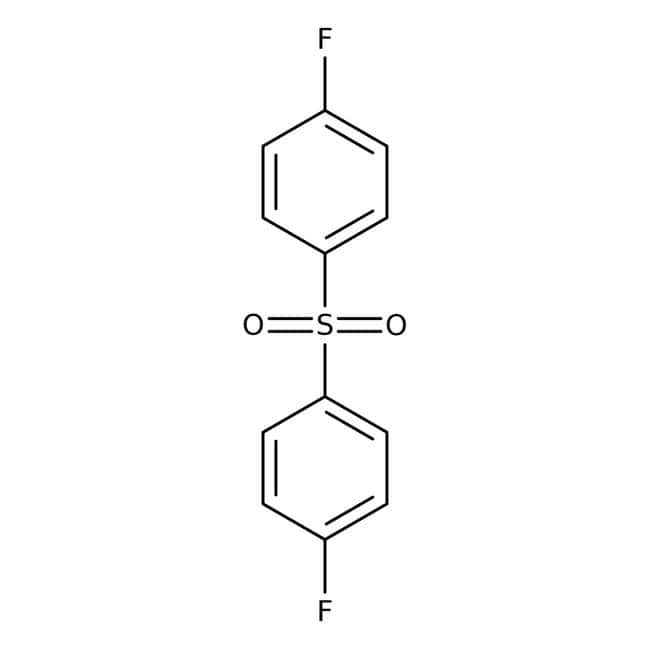 4-Fluorophenyl sulfone, 99%, ACROS Organics™