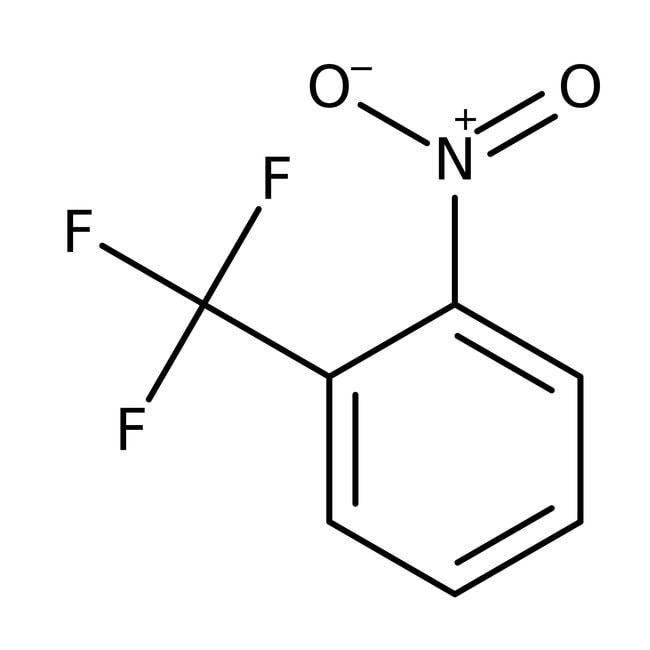 2-Nitrobenzotrifluoride, 98%, ACROS Organics™