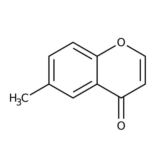 Alfa Aesar™6-Metilcromona, 98% 5g Alfa Aesar™6-Metilcromona, 98%