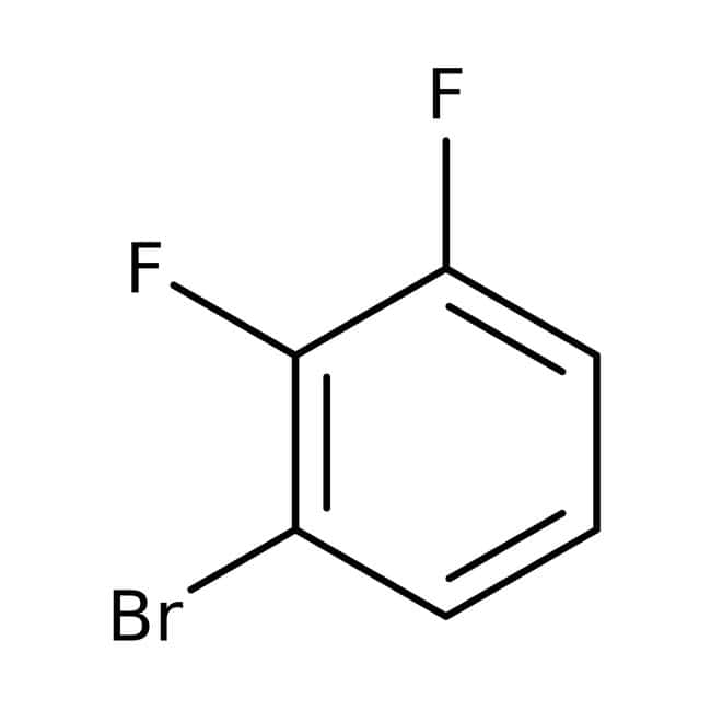 Alfa Aesar™1-Bromo-2,3-difluorobenzene, 98% 1g Alfa Aesar™1-Bromo-2,3-difluorobenzene, 98%