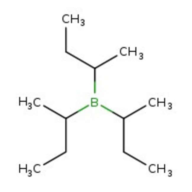 Lithium tri-sec-butylborohydride, 1M solution in THF, AcroSeal , ACROS Organics