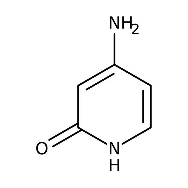 4-Amino-2-hydroxypyridine, 97%, Acros Organics