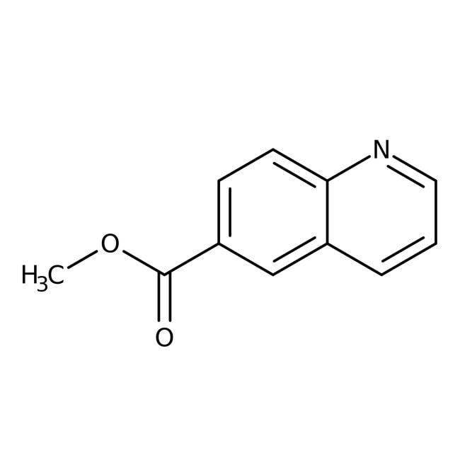 Methyl 6-Quinolinecarboxylate 97.0+%, TCI America™