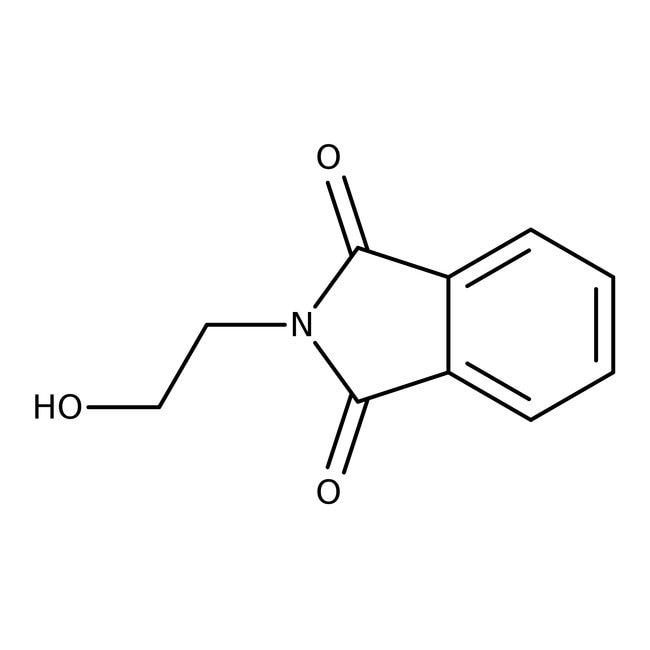 N-(2-Hydroxyethyl)phthalimide, 99%, ACROS Organics