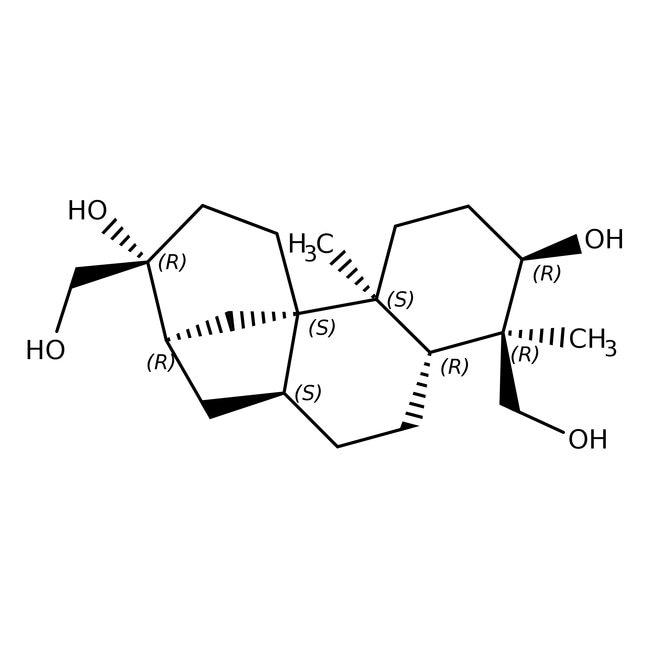 Alfa Aesar Aphidicolin Quantity: 1mg:Life Sciences