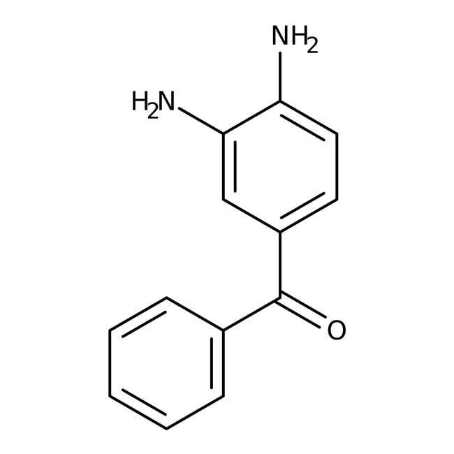 3,4-Diaminobenzophenone, 99%, ACROS Organics