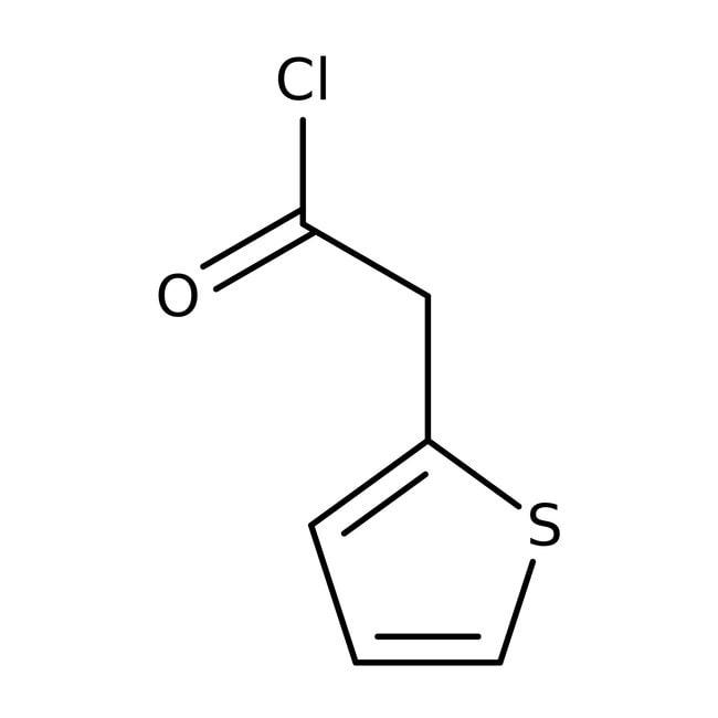 2-Thiopheneacetyl chloride, 99%, ACROS Organics™