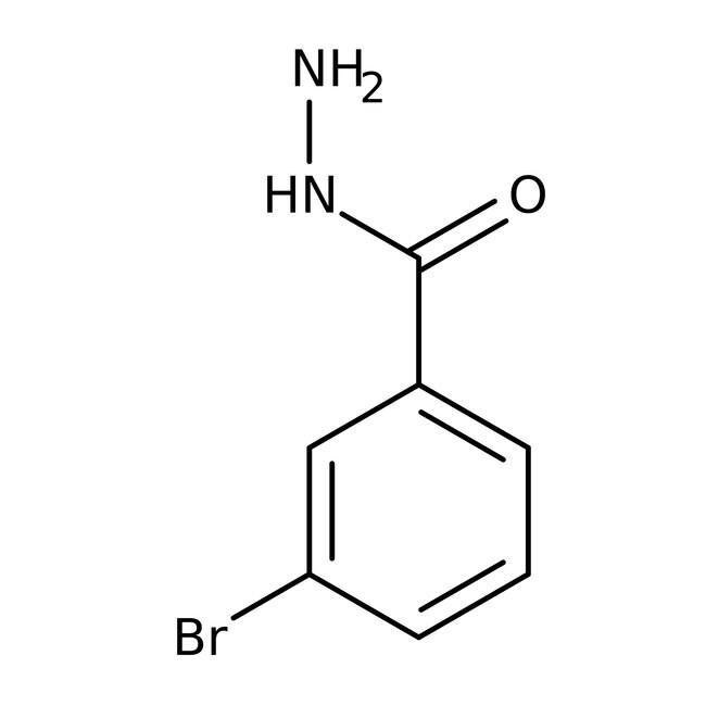 Alfa Aesar™3-Bromobenzhidrazida, +98% 25g Alfa Aesar™3-Bromobenzhidrazida, +98%