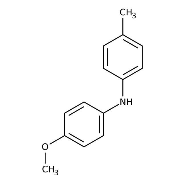 4-Methoxy-4′-methyldiphenylamine 98.0+%, TCI America™