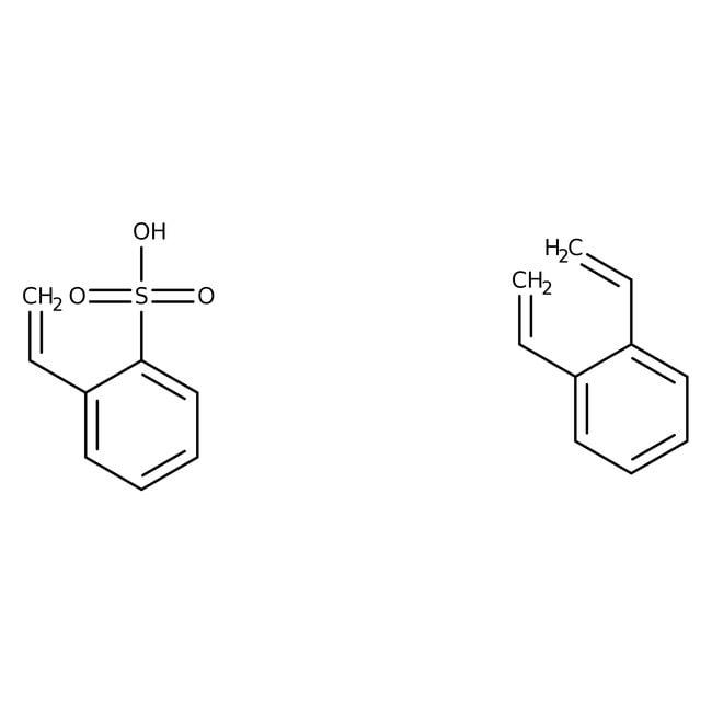 Alfa Aesar™Amberlyst™ 15(H), wet, ion exchange resin