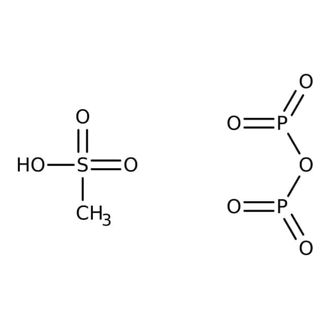 Eaton's reagent, ACROS Organics:Chemicals:Organic Compounds