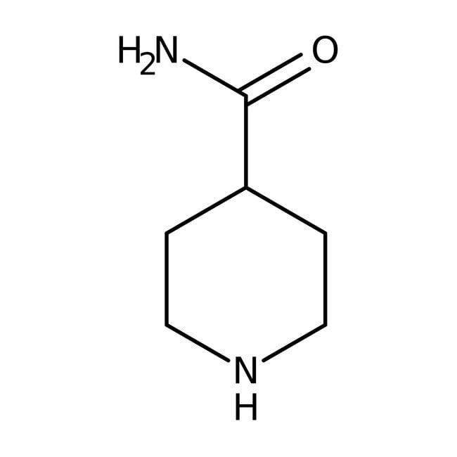 Isonipecotamide, 98%, ACROS Organics™