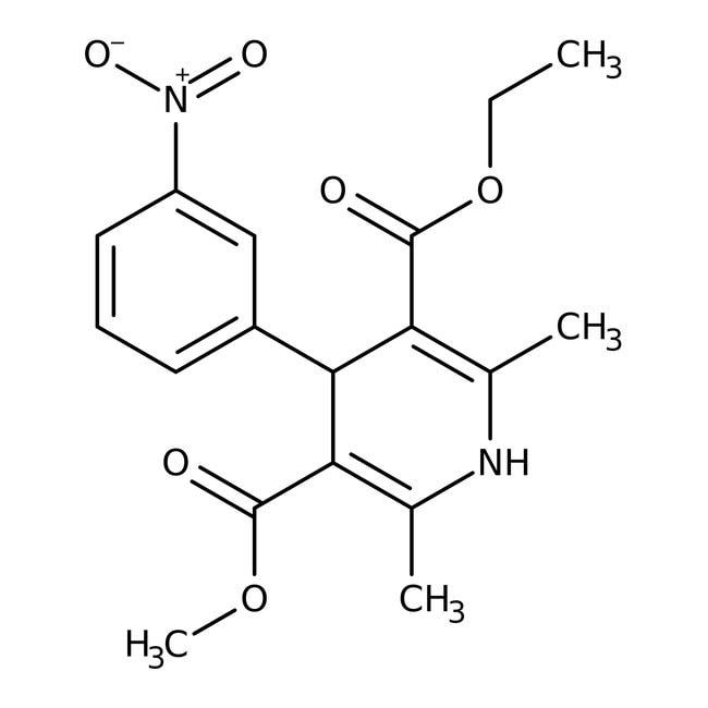 Nitrendipine, Tocris Bioscience
