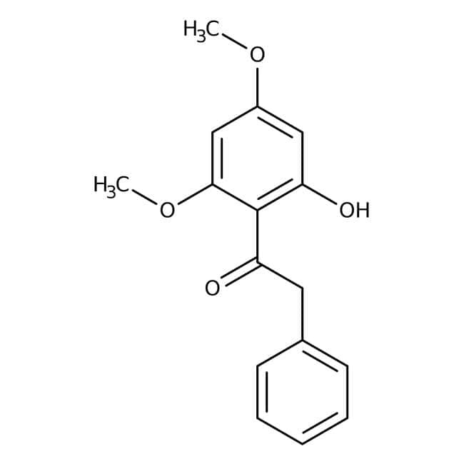 2′-Hydroxy-4′,6′-dimethoxy-2-phenylacetophenone 94.0+%, TCI America™