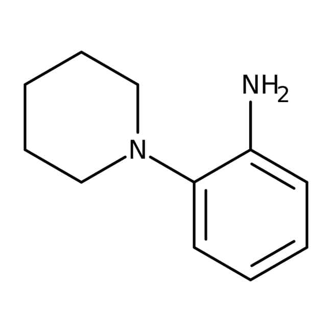 2-piperidinoaniline, 97%, Maybridge™