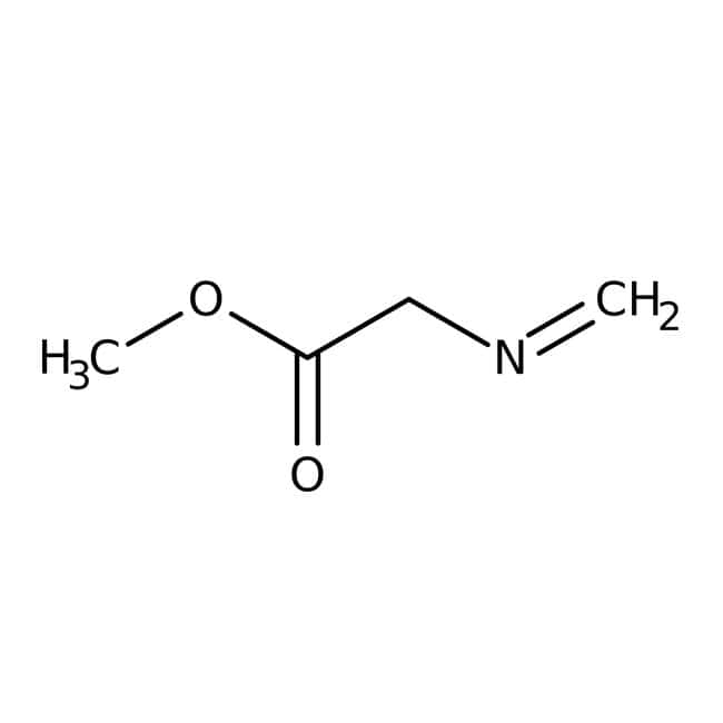Methyl isocyanoacetate, 95%, Tech., ACROS Organics
