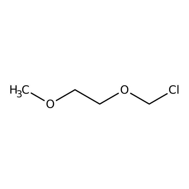 Chlorure MEM, 94%, ACROS Organics™ 25g; flacon en verre Chlorure MEM, 94%, ACROS Organics™