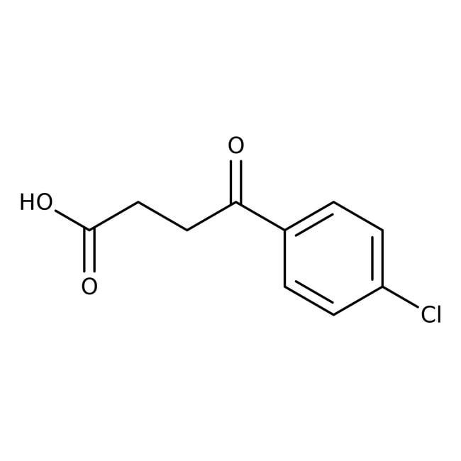 Alfa Aesar  3-(4-Chlorobenzoyl)propionic acid, 98%