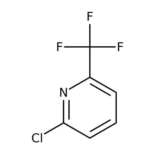 2-Chloro-6-(trifluoromethyl)pyridine, 95%, ACROS Organics™