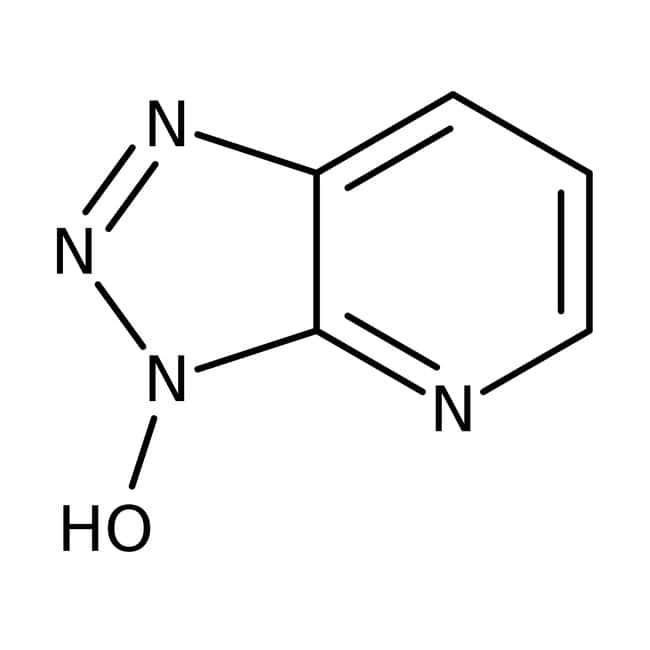 1-Hydroxy-7-azabenzotriazole 98%, Acros Organics